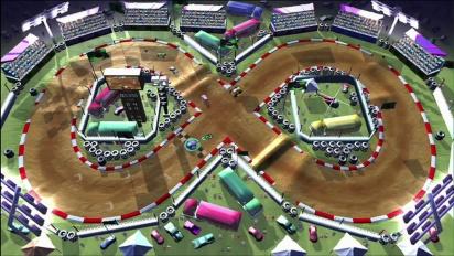 Rock 'N Racing Off Road - Nintendo eShop Trailer