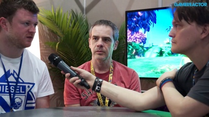 Yooka-Laylee - Playtonic Interview