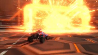 Rocket League - E3 2017 Trailer