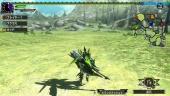 Monster Hunter XX - Gran Maccao Nintendo Switch Gameplay