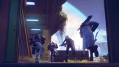 Destiny 2 - Official PC Open Beta Trailer (4K 60FPS)