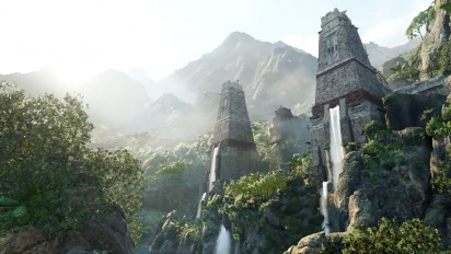 Shadow of the Tomb Raider - Welcome to Paititi: Walkthrough Video