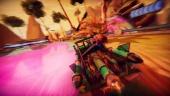 Trailblazers - Launch Trailer (PS4/Switch)