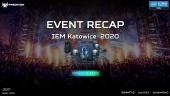 IEM Katowice 2020 - Oppsummering