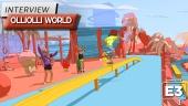 OlliOlli World - Simon Bennett Interview