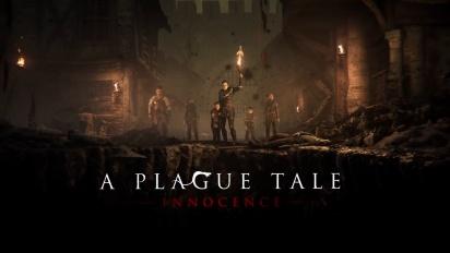A Plague Tale: Innocence - 4K UHD for PS5 & Xbox Series X Trailer