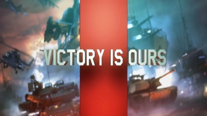 War Thunder - Direct Hit Update Teaser