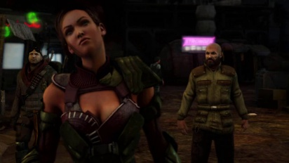 Red Faction: Armageddon - Kara Trailer
