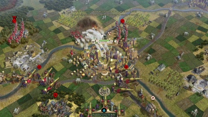 Civilization V: Brave New World - Policies & Ideologies