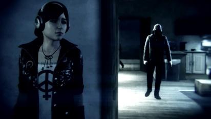 Murdered Soul Suspect - E3 Playthrough Trailer