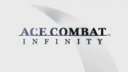 Ace Combat Infinity - Operation Future Prospect TGS Teaser