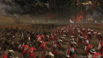 Total War: Warhammer - Battle of Black Fire Pass Walkthrough Trailer