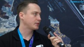Sniper: Ghost Warrior 3 - Tomek Pruski Interview