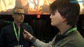 Dead Rising 4 - Joe Nickolls and Geoff Coates Interview