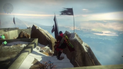 Destiny: Rise of Iron - Felwinter Peak Gameplay