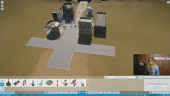 Livestream Replay - Planet Coaster