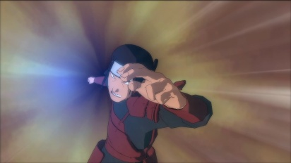 Naruto Shippuden: Ultimate Ninja Storm Generations - Launch trailer