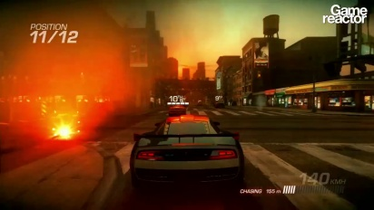 Ridge Racer Unbounded: First Ten Minutes