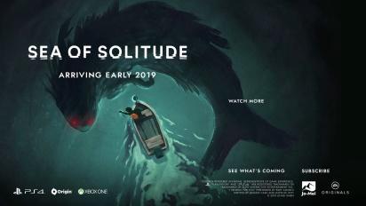 Sea of Solitude - EA Play Teaser Trailer
