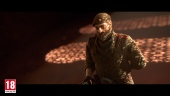 Rainbow Six: Siege - Kaid Trailer