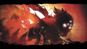 Darksiders III - Intro (ESRB)