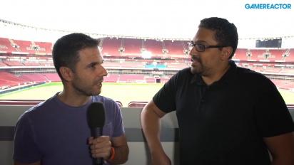 PES League World Finals 2019 - Championship Impressions