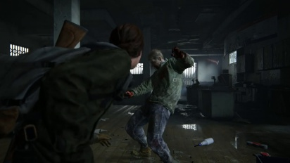 The Last of Us: Part II - Inside the Gameplay