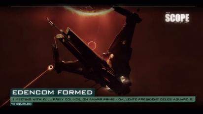 Eve Online - Triglavian Invasion Chapter 3 Webcast