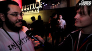 E3 12: Injustice: Gods Among Us - Interview