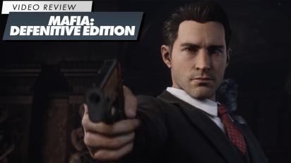 Mafia: Definitive Edition - Video Review
