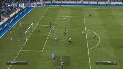 FIFA 13 - Pro Player Tournament: Newcastle United FC