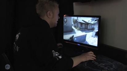 Counter-Strike: Global Offensive - Pro Tip Series: Seriesruggah