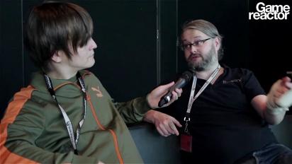Victoria II: Heart of Darkness - Interview