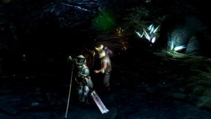 Dungeon Siege III - Reinhart Manx Trailer