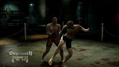 Supremacy MMA - Play.com Pre-Order Trailer