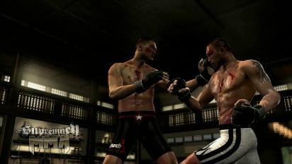 Supremacy MMA - Amazon Pre-Order Trailer