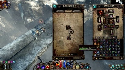 The Incredible Adventures of Van Helsing II - RuneCrafting Dev Diary