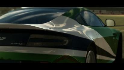 Real Racing 3  - Customization Update Teaser