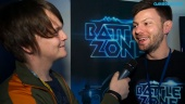Battlezone - Rebellion Interview