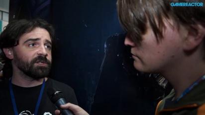 The Technomancer - Sebastien Di Ruzza Interview