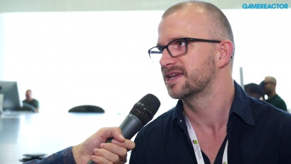 Alien: Isolation & Survival Horror - Alistair Hope Gamelab Interview