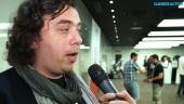 Joju Games - Juan Gril Gamelab Interview