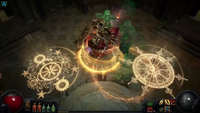 Path of Exile - Ascendancy Trailer