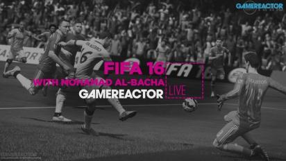FIFA 16 - World Champion Version - Livestream Replay