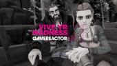 Vive VR Madness - Livestream Replay