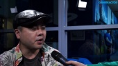 Gravity Rush 2 - Keiichiro Toyama Interview