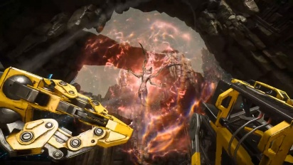Evolve Stage 2 - Launch Trailer