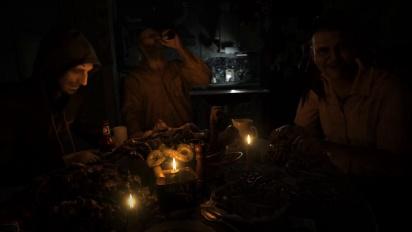 Resident Evil 7 Biohazard - TAPE 2: The Bakers