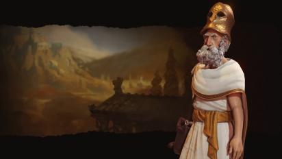 Civilization VI - First Look Greece