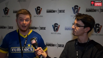 6 Invitational - Secretly interview